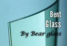 Bent Glass