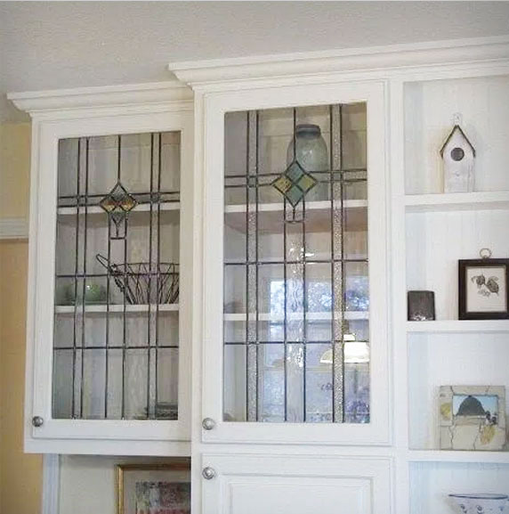 Bear glass is a full glass fabricator in brooklyn ny Glass cabinet doors