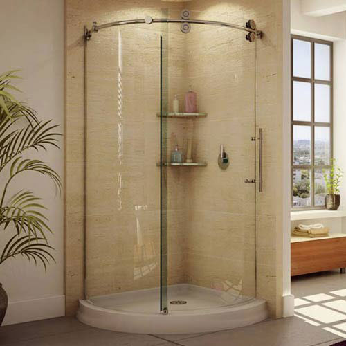 kinetic showerdoor