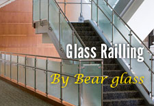 Glass Rallings