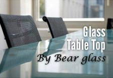 Glass Table Tops