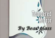 Tempered Mirror