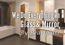 Do Everything In Glass & Mirror